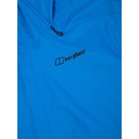 Berghaus Deluge Vented Shell Kurtka Mężczyźni, brilliant blue